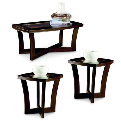 "Lane Furniture 1200003 47.75"" Casual Living Room Table Set"