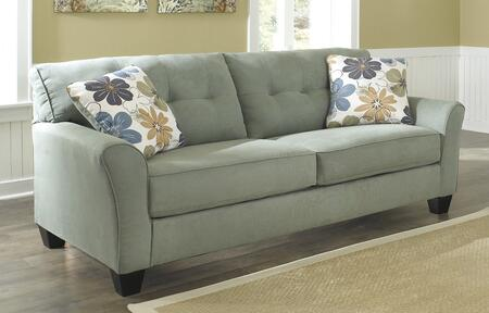 ... Signature Design By Ashley Kylee Sofa Side View ... Part 65