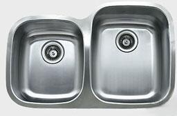 Ukinox D37660408L Kitchen Sink