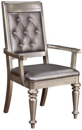 Coaster 106473 Danette Series Transitional Wood Frame Dining Room Chair
