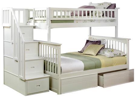 Atlantic Furniture AB55712  Bunk Bed