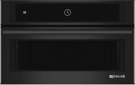 """Jenn-Air JMC2430DT 30"""" Built-In Microwave with Speed Cook, 4.3"""" Full Color LCD Display, Convection & Microwave Combination Cooking, and Sensor Cooking, in"""