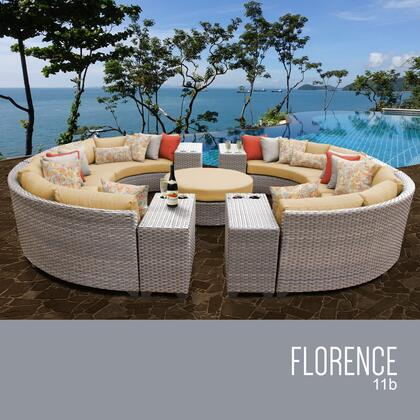 FLORENCE 11b SESAME