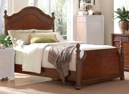 Coaster 201830KE Keilani Series  King Size Panel Bed