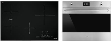 Smeg 809755 Electric Cooktops