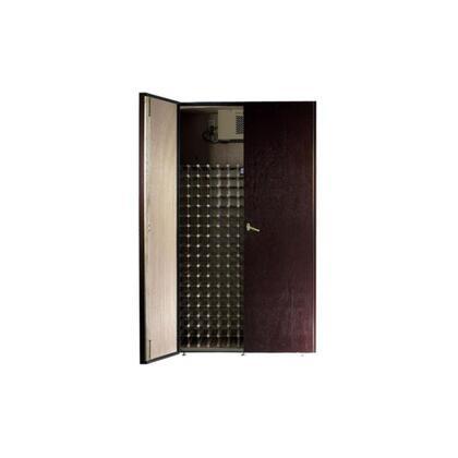 "Vinotemp VINO400EC3DDRM 38"" Wine Cooler"