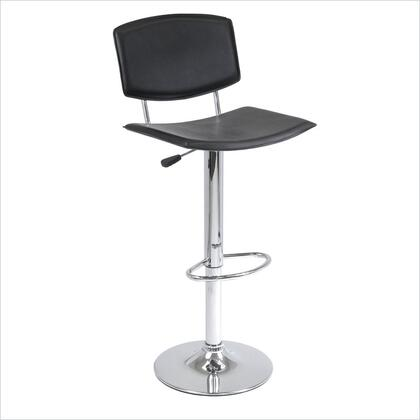 Winsome 93140 Spectrum Series  Bar Stool