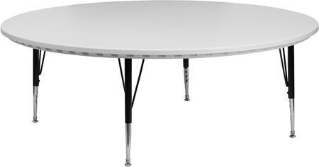 Flash Furniture RB60RGRYPGG
