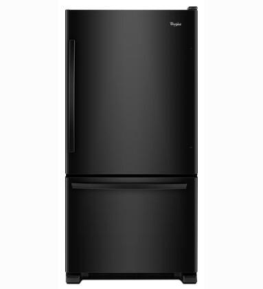 Whirlpool GB2FHDXWB Bottom Freezer Refrigerator