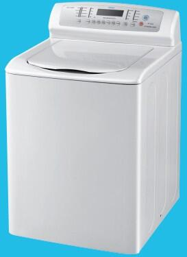 Haier GWT900AW  3.5 cu. ft. Top Load Washer, in White