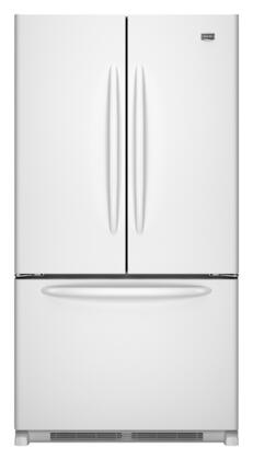 Maytag MFF2558VEW French Door Refrigerator