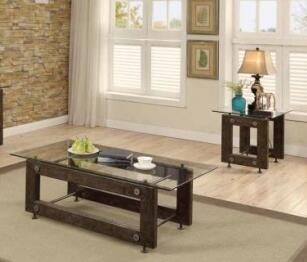 Coaster 704278KIT1 70427 Living Room Table Sets