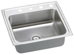 Elkay PSR25214 Kitchen Sink