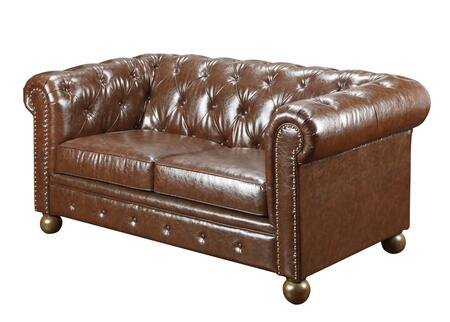 Loveseat Front View