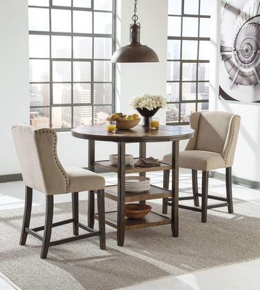 Signature Design by Ashley D60813524 Moriann Dining Room Set