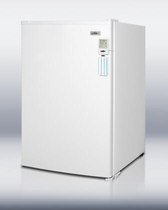 Summit FS60LMED Med Series Freestanding Upright Freezer