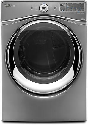 Whirlpool WGD94HEAC Gas Duet Series Gas Dryer