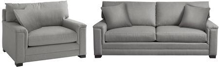 Bassett Furniture 3935FCFC1558SC Hancock Living Room Sets