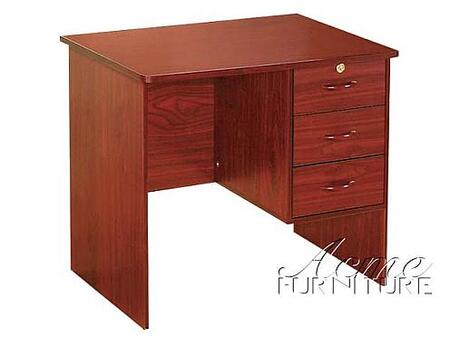 Acme Furniture 12108 Hamm Series  Desk