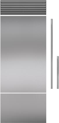 Sub-Zero 730523 Door Panels