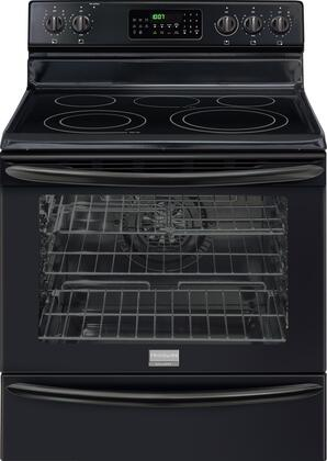Frigidaire FGEF3055MB Gallery Series Electric Freestanding