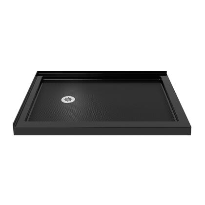DOUBLE THRESHOLD BASE L Black Finish