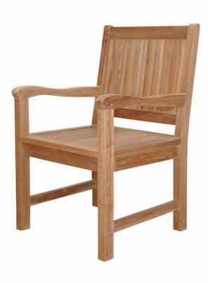 Anderson CHD2027  Patio Chair