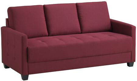 Glory Furniture G773S  Stationary Fabric Sofa