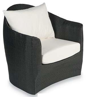 Global Furniture USA S931C  Patio Chair