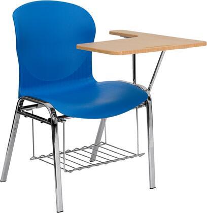 Flash Furniture JNEVODESKLFTGG Writing  Metal Desk