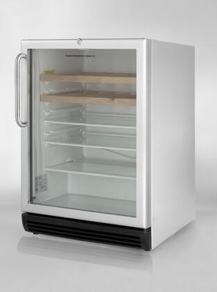 Summit SPR601BLOSRC Freestanding Outdoor Refrigerator