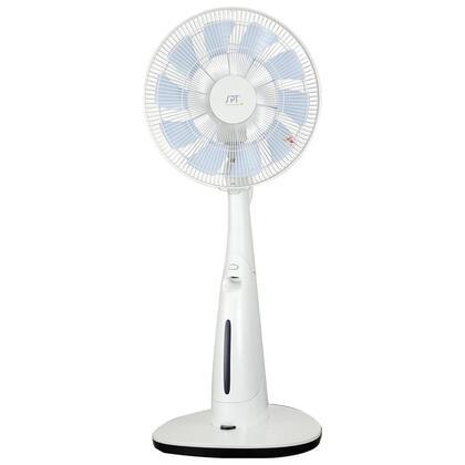 Indoor Misting Fan