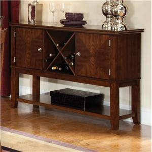 Standard Furniture 10322