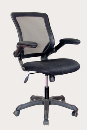 RTA Products RTA-8050- Techni Mobili Mesh Task Chair in