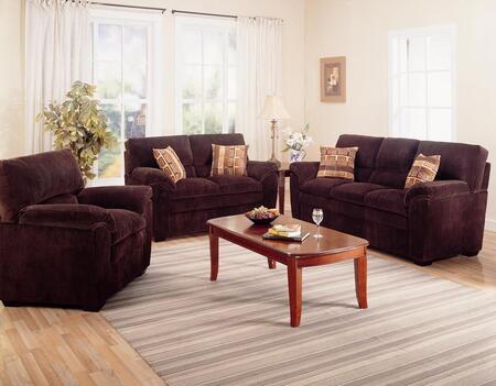 Coaster 502521SET2 Molly Living Room Sets