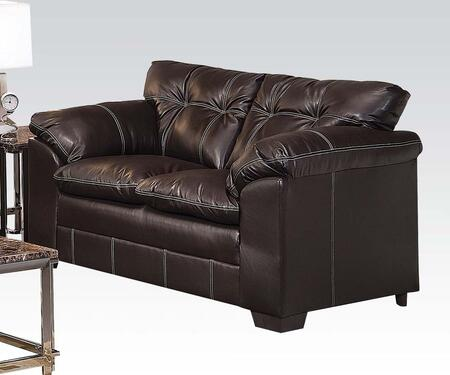 Acme Furniture 50351 Hayley Series  Loveseat