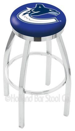 Holland Bar Stool L8C2C25VANCAN Residential Vinyl Upholstered Bar Stool