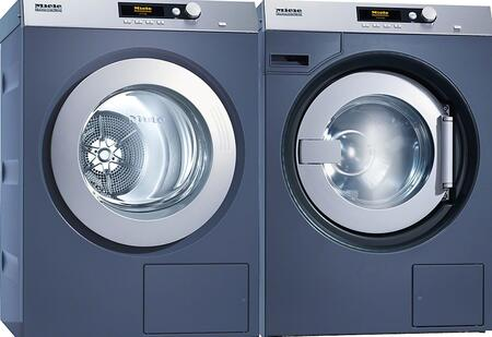 Miele 730955 Washer and Dryer Combos