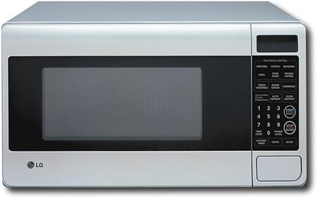 LG LMA1180ST Countertop Microwave