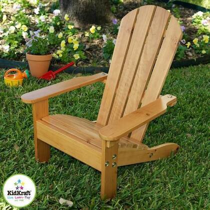 KidKraft 83  Wood Aidrondack Chair