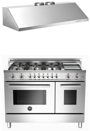 Bertazzoni 715174 Kitchen Appliance Packages