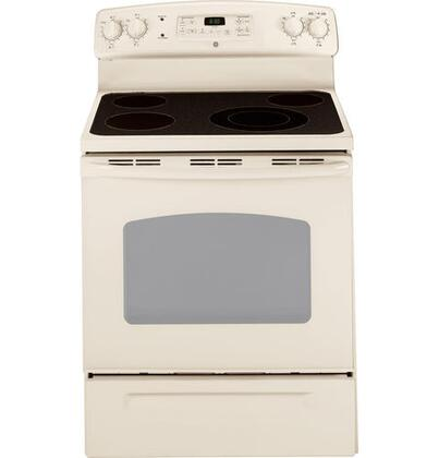 GE JB640DRCC CleanDesign Series Electric Freestanding |Appliances Connection
