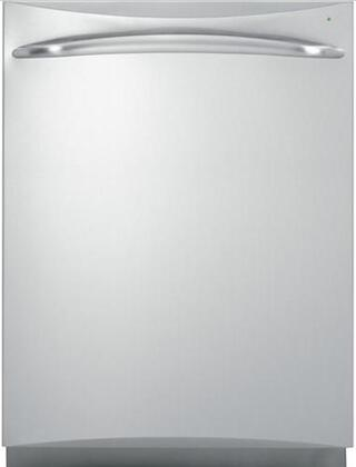 GE PDWT480VSS Profile Series Built-In Fully Integrated Dishwasher