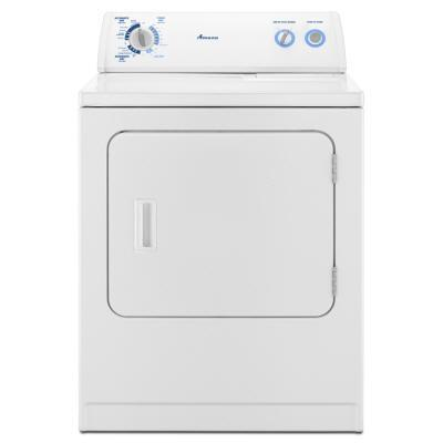 Amana NED4500VQ Electric Dryer