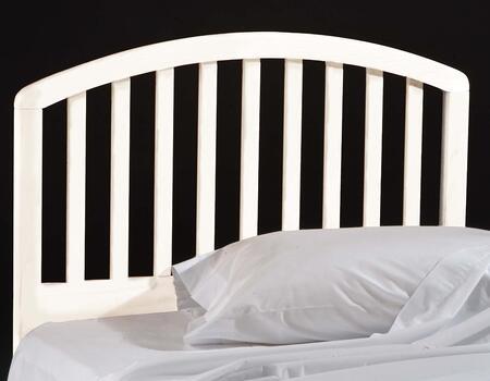 Hillsdale Furniture 1109HTWR Carolina Series  Twin Size Open-Frame Bed
