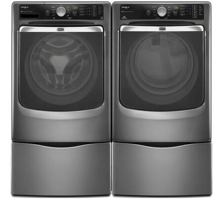 Maytag 344127 Maxima Washer and Dryer Combos