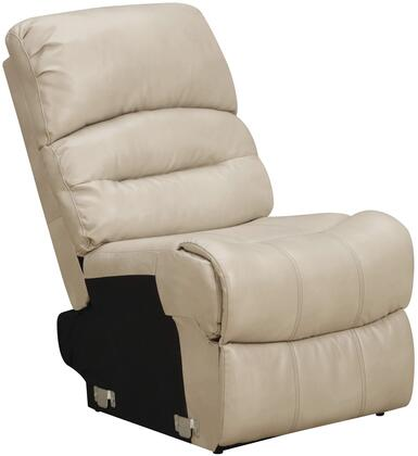 Glory Furniture G687AC Blended Leather  in Beige