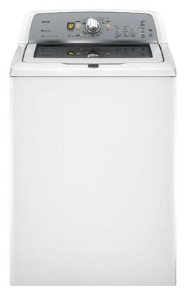 Maytag MVWX700XW Bravos X Series Top Load Washer