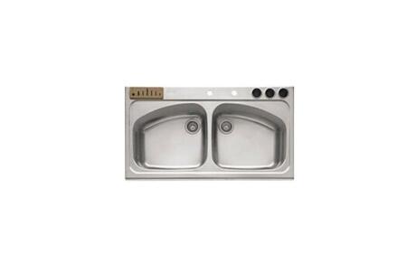 Franke VNX720S  Sink
