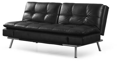 Matrix Black Sofa